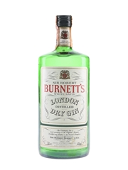 Sir Robert Burnett's White Satin Gin