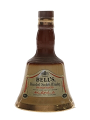 Bell's Old Brown Decanter Bottled 1980s 5cl / 40%
