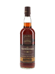 Glendronach 33 Year Old