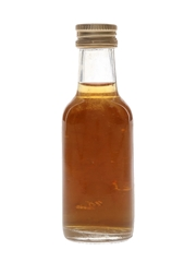 Mount Gay Eclipse 3 Year Old Bottled 1970s 5cl / 40%