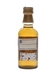 Yamazaki 12 Year Old Pure Malt Bottled 1980s 5cl / 43%