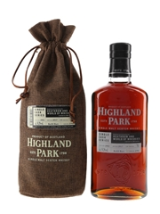 Highland Park 2002 14 Year Old Single Cask 2791