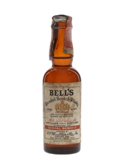 Bell's Special Reserve Bottled 1950s-1960s - G F Heubleins Bros. Inc. 6cl / 43%