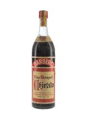 Barbero Vermouth Chinato