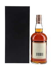 Glenfarclas 50 Year Old Family Collector III Bottled 2015 - Signed Bottle 70cl / 41.1%