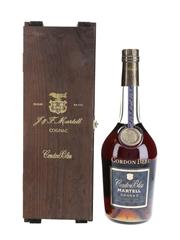 Martell Cordon Bleu Bottled 1980s 70cl / 40%