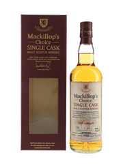 Laphroaig 1990 Mackillop's Choice