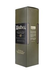 Ardbeg 17 Year Old Bottled 2000s 70cl / 40%