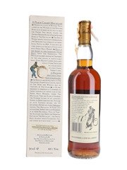 Macallan 1978 18 Year Old Bottled 1996 - Giovinetti 70cl / 43%