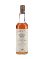 Bowmore 1965 Full Strength