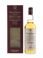 Scapa 1991 Mackillop's Choice