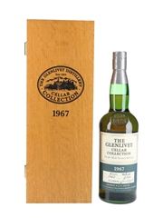 Glenlivet 1967 33 Year Old Cellar Collection