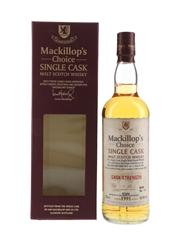 Scapa 1991 Mackillop's Choice