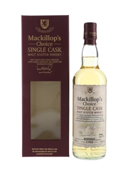 Benrinnes 1988 Mackillop's Choice Bottled 2012 70cl / 43%