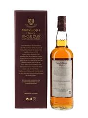 Rosebank 1991 Mackillop's Choice Bottled 2013 70cl / 55.2%