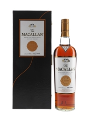 Macallan 12 Year Old Reawakening