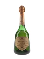 De Castellane Vieux Marc De Champagne