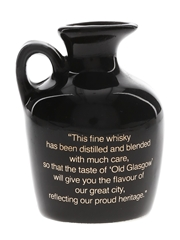 Old Glasgow 8 Year Old Bottled 1980s 5cl / 40%