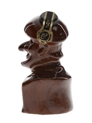 Rutherford's Scotsman Ceramic Decanter 5cl / 40%