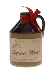 Lurgashall Wines Liqueur Mead  14cl / 17%