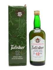 Talisker 12 Years Old