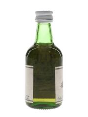 Glen Garioch Bottled 1970s-1980s 5.7cl / 40%