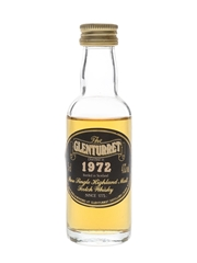 Glenturret 1972 Bottled 1980s 5cl / 40%