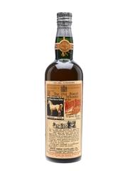 White Horse Blended Scotch Bottled 1938