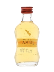 Isle Of Jura 10 Year Old Bottled 2000s 5cl / 40%