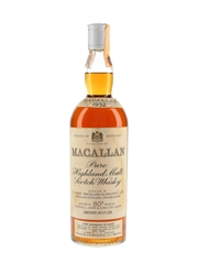 Macallan 1952 Campbell, Hope & King