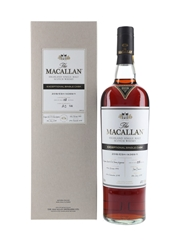 Macallan 1997 Exceptional Single Cask 11