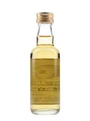 Caol Ila 1974 21 Year Old Cask 12592 Bottled 1996 - Signatory Vintage 5cl / 60.5%