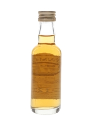 Bowmore 12 Year Old Bottled 2000s 5cl / 43%