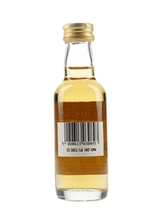Caol Ila 1997 Bottled 2010s - Connoisseurs Choice 5cl / 43%