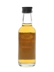 Bowmore 1995 Clubs Bottled 2009 - Malts Of Scotland 5cl / 56.7%