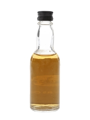 Tomatin 10 Year Old Bottled 1980s 4.68cl / 40%