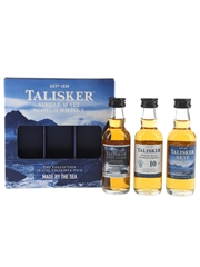 Talisker Collection Pack