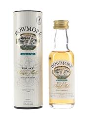 Bowmore Legend Bottled 1990s 5cl / 40%