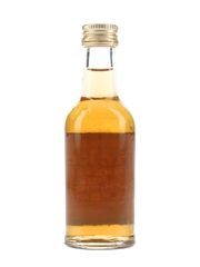 George Dickel Old No. 8 Brand Bottled 1970s 4.7cl / 40%