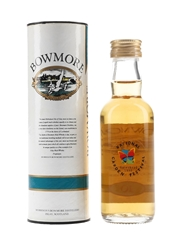 Bowmore 10 Year Old National Garden Festival Gateshead 1990 5cl / 43%