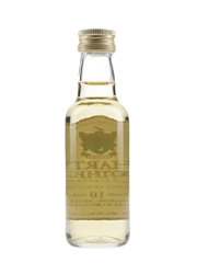 Caol Ila 1996 10 Year Old Bottled 2006 - Hart Brothers 5cl / 46%
