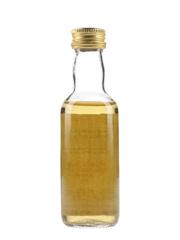 Caol Ila 1989 13 Year Old Bottled 2002 - Murray McDavid 5cl / 46%