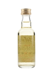 Caol Ila 1982 12 Year Old Bottled 1995 - Milroy's 5cl / 63.8%