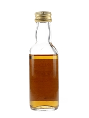 Bowmore 1965 Bottled 1980s - Sherry Cask Matured 5cl / 43%