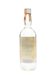 London Tavern Dry Gin Bottled 1970s 75cl