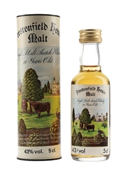 Prestonfield House 10 Year Old