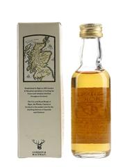 Caol Ila 1974 Bottled 1980s-1990s - Connoisseurs Choice 5cl / 40%