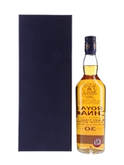 Royal Lochnagar 1988 30 Year Old - Bottle Number 084 Cask of HRH The Prince Charles, Duke of Rothesay 70cl / 52.6%
