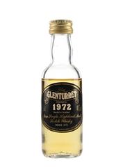 Glenturret 1972 Bottled 1980s 5cl / 40%