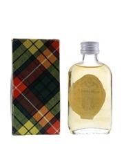 Glen Grant 12 Year Old Bottled 1980s - Gordon & MacPhail 5cl / 40%